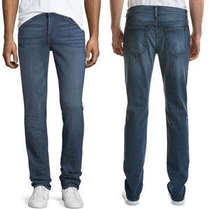Joe's Jeans Palumbo Slim Leg Fit Broken In